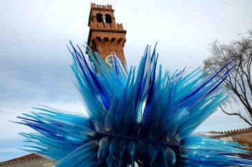 Une fleur de Venise