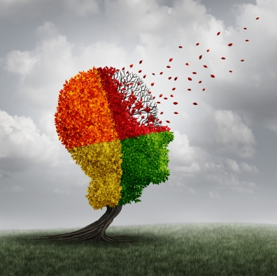 Dementia Brain Loss